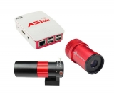 ZWO ASIAIR + ASI120MM Mini + 30 mm Leitfernrohr Autoguiding Kit   ppp