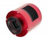 Testkamera:  Zwo ASI183MC-P gekühlte Color Astrokamera