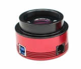 ZWO ASI290MC USB3.0-Farb-Astrokamera - Sensor D=6,46mm   ppp