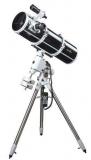 Erfahrung mit Skywatcher Explorer-200PDS auf HEQ5 PRO GoTo-Montierung Newton Teleskop