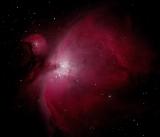 """Ein paar Bilder mit meinem Skywatcher 10"""" Newton auf der EQ6-Montierung"""