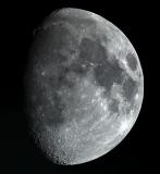 Mond-Mosaik (Henkel) mit SkyWatcher 250PDS und Atik  ALccd5L-IIc