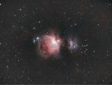Erfahrung mit SkyWatcher Star Adventurer und TS Photo Line 60mm f/6