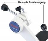 Vixen Mini-Porta azimutale Montierung mit man. Feinverstellung