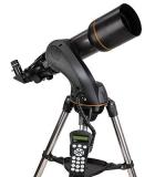 Celestron NexStar 102SLT - 102mm GoTo Refraktor Teleskop  ppp