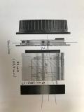 Fotografie und Beobachtung mit SkyWatcher EVOGUIDE 50ED ohne Flattener
