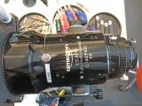 Gebraucht: Omegon Apochromatischer Refraktor Pro APO AP 100/600 ED Carbon OTA