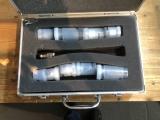 Gebraucht: Meade LX90-UHTC 8 f/10 - GoTo Teleskop mit viel Zubehör