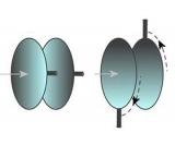 ZWO ADC Atmospheric Dispersion Korrektor
