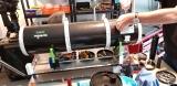 Testen, überprüfen, justieren, reparieren und optimieren von Teleskope und Montierungen in unserer Werkstatt