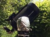 Beseitigen von GPS Problem (week rollover Satelliten) mit Alufolie