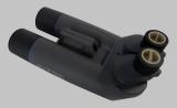 APM 70 mm 90° ED-Apo Fernglas mit 1,25 Wechselokularaufnahme ppp