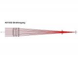 Vixen AX103S Apo 103/825mm - 4-Element Refraktor mit Bildfeldebnung    ppp