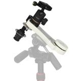 Omegon Montierung Mini Track LX3 SET inkl. Kugelkopf für Astrofotografie mit DSLR-Kamera