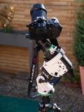 Erfahrung mit SkyWatcher Star Adventurer Reisemontierung Astrofotografie