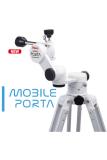 Vixen Mobile PORTA AZ-Montierung für Reise oder Schnellspechteln