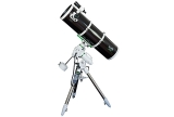 Skywatcher Explorer-250PDS with EQ6-R GoTo mount Newtonian reflector telescope