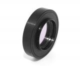 TS-Optics M48 Filterhalter für gefasste 2 Filter Länge 15mm
