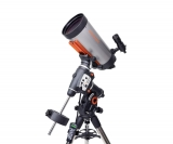 Celestron CGEM II 700 Maksutov-Cassegrain - 180 mm Teleskop auf GoTo Montierung  ppp