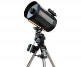 Celestron Advanced VX - C11 Schmidt Cassegrain GoTo Teleskop - 280/2800mm  ppp
