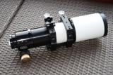 Gastbeitrag für Erfahrung für die Wahl von Apochromaten Refraktoren für die Astrofotografie