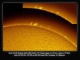 LUNT LS50FHa/B1200d2 H-Alpha Sonnenfilter   ppp