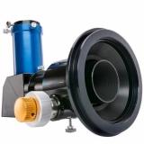 LUNT Ca-K Filter-Modul und Umbausatz für LS130THa    ppp