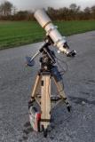 Gastbeitrag: Welches ist die richtige Montierung für Teleskope visuell und fotografisch