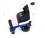 Artesky Polsucher Adapter für Skywatcher AZ-GTI Montierung