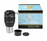 EXPLORE SCIENTIFIC Fokal Extender 5x 31,7mm/1.25 ppp