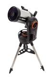 Celestron NexStar Evolution 6 + Cam NexImage Burst Mono + Filter Wheel, 5 x 1.25 + LRGB Filtersatz 1,25 für Planeten Fotografie