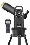 BRESSER Automatik 80/400 Goto Teleskop Starter Set   ppp