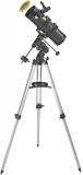 BRESSER Spica 130/1000 EQ3 - Spiegelteleskop mit Smartphone-Adapter   ppp
