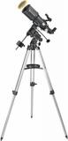 BRESSER Polaris 102/460 EQ3 Teleskop mit Sonnenfilter   ppp