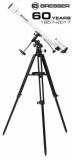 BRESSER Classic 60/900 EQ Linsenteleskop mit äquatorialer Montierung   ppp