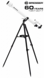 BRESSER Classic 60/900 AZ Linsenteleskop mit azimutaler Montierung   ppp