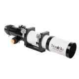 Tecnosky Apochromatischer Refraktor AP 80/344 6-Element Flatfield OTA ED-APO