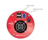 ZWO ASI094MC Pro - gekühlte Color Kamera - 24x36 mm Sensor - 4,88 µm Pixel   ppp