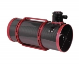 TS-Optics 200mm f/3,2 640mm Parabolischer Newton Astrograph Carbon