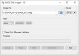 Update oder Wiederherstellung von ASIair Firmware