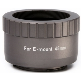 William Optics Adapter M48 auf Sony E Mount