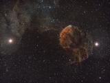 Vergleich Schmalbandfilter von ZWO und Astronomik Filtern