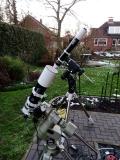 Thema : Einsteiger in die Astrofotografie 2 - Martin Stenke
