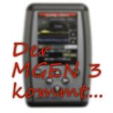 Info zum MGEN 3 für unsere Kunden.