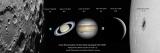 Heute geht es um Planeten.Unser Sternenfreund Uwe Meiling hat uns eine kleine Auswahl seiner Bilder zur Verfügung gestellt.