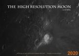 Der Mond in High Resolution by Uwe Meiling