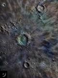 Wir möchten euch ein paar Bilder von unserem freund James Harrop zeigen.Er macht klasse Mondfotos in Farbe.