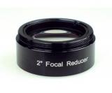 TS-Optics Reducer / Brennweitenreduzierer 0,5x mit 2 Filtergewinde