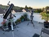 Thema : Einsteiger in die Astrofotografie 3 Kai Westhöfer