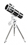 Teleskop Skywatcher Explorer-200P 200mm 1000mm 8 f/5 Newton auf NEQ5 Montierung mit Zubehör